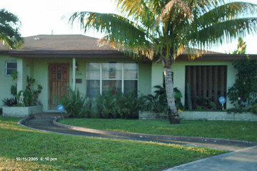 Home for Sale at Hollywood Single Family, Hollywood FL 33020