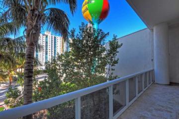 Home for Sale at 1800 S Ocean Dr #310, Hallandale FL 33009
