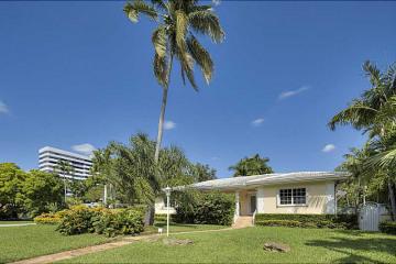 Home for Sale at 555 Gate Ln, Miami FL 33137