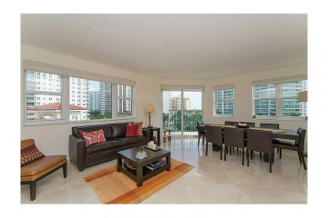 Home for Sale at 19900 E Country Club Dr #620, Aventura FL 33180