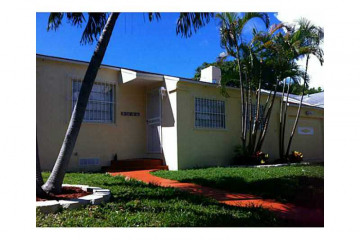Home for Sale at 52 NE 51 St, Miami FL 33137