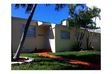 Home for Sale at 52 NE 51 St, Miami FL 33137