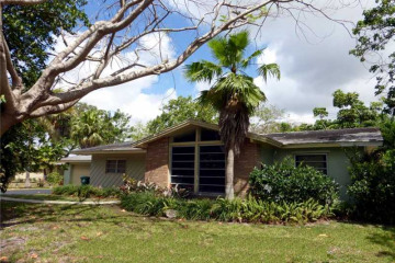 Home for Sale at 8001 SW 108 St, Miami FL 33156