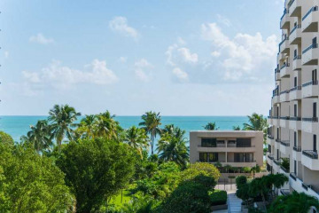 Home for Sale at 251 Crandon Bl #627, Key Biscayne FL 33149