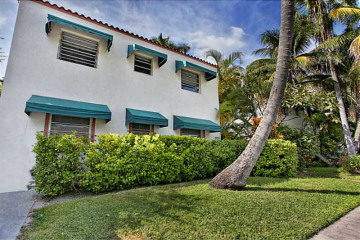 Home for Sale at 1550 Jefferson Av #6, Miami Beach FL 33139