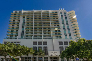 Home for Sale at 2525 SW 3 Av #802, Miami FL 33129