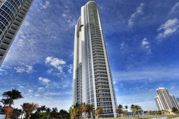 Home for Sale at 18201 Collins Av #4906 #4906, Sunny Isles Beach FL 33160