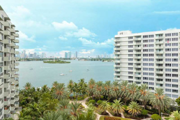Home for Sale at 1500 Bay Rd #1058S, Miami Beach FL 33139