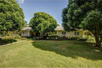Home for Sale at 11101 SW 72 Ct, Pinecrest FL 33156