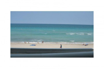 Home for Rent at 3725 S Ocean Drive #302, Hollywood FL 33019