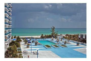 Home for Sale at 2301 Collins Av #1126, Miami Beach FL 33139