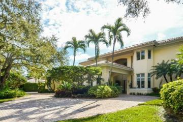Home for Sale at 640 Destacada Av, Coral Gables FL 33156