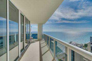 Home for Sale at 1850 S Ocean Dr #3605, Hallandale FL 33009