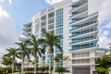 Home for Sale at 715 Bayshore Dr #801, Fort Lauderdale FL 33304