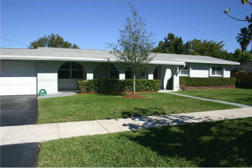 Home for Sale at 8241 SW 128 St, Pinecrest FL 33156