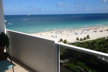 Home for Rent at 100 Lincoln Rd #1440, Miami Beach FL 33139