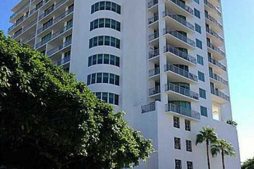 Home for Rent at 2021 SW 3 Av #1207, Miami FL 33129
