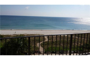Home for Sale at 1900 S Ocean Bl #6f, Lauderdale By The Sea FL 33062