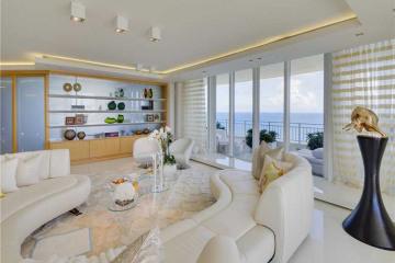 Home for Sale at 791 Crandon Blvd #1408, Key Biscayne FL 33149