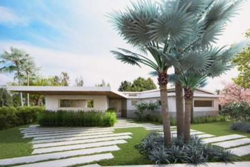 Home for Sale at 5815 N Bay Rd, Miami Beach FL 33140