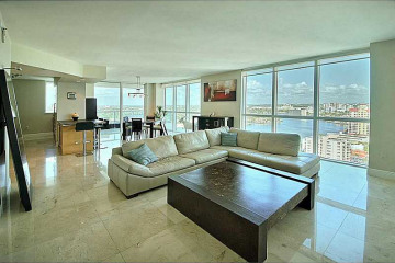 Home for Sale at 101 S Ft Lauderdale Beach #2206, Fort Lauderdale FL 33316