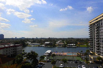 Home for Sale at 2049 S Ocean Dr #801, Hallandale FL 33009