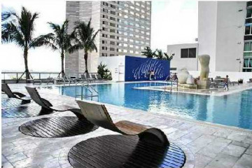 Home for Sale at 335 S Biscayne Bl #3502, Miami FL 33131