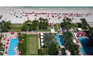 Home for Sale at 17875 Collins Avenue #2306, Sunny Isles Beach FL 33160