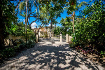 Home for Sale at 3630 Justison Rd, Coconut Grove FL 33133
