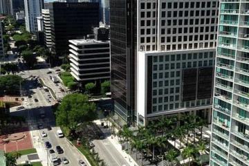 Home for Rent at 485 Brickell Av #2107, Miami FL 33131