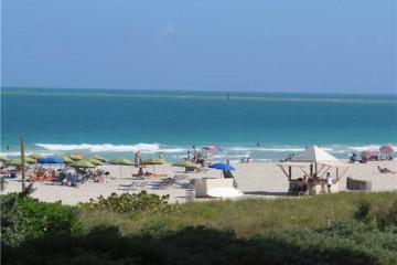 Home for Sale at 401 Ocean Dr #315, Miami Beach FL 33139
