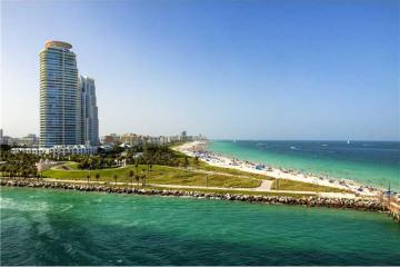 Home for Sale at 100 S Pointe Dr #1005, Miami Beach FL 33139