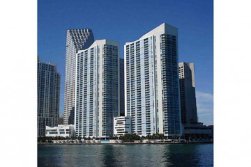 Home for Sale at 335 S Biscayne Bl #2608, Miami FL 33131