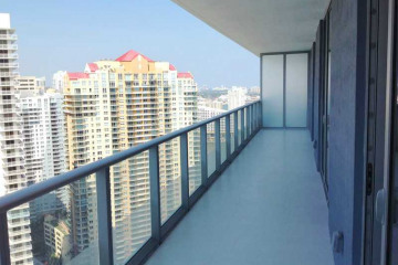 Home for Rent at 1300 Brickell Bay Dr #3108, Miami FL 33131