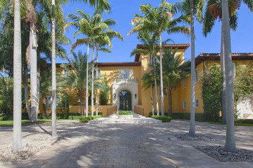Home for Sale at 365 Arvida Pw, Coral Gables FL 33156