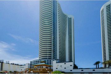 Home for Sale at 15811 Collins Av #1001, Sunny Isles Beach FL 33160