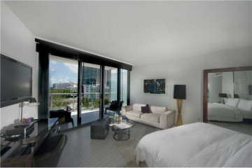 Home for Sale at 2201 Collins Av #826, Miami Beach FL 33139