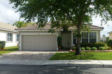 Home for Sale at 16492 NW 21st St, Pembroke Pines FL 33028
