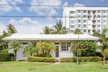 Home for Sale at 3209 SE 11 St #9e, Pompano Beach FL 33062