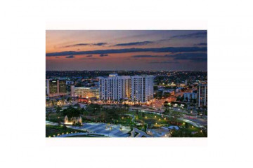 Home for Sale at 1830 Radius Dr #403 #403, Hollywood FL 33020