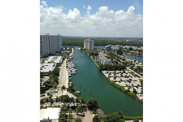 Home for Rent at 15811 Collins Av #1905, Sunny Isles Beach FL 33160