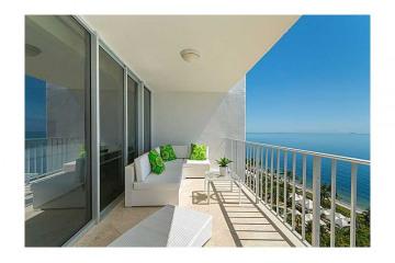 Home for Sale at 881 Ocean Dr #16d, Key Biscayne FL 33149