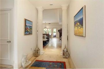 Home for Sale at 16 Turtle Walk, Key Biscayne FL 33149