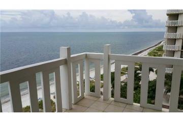 Home for Sale at 1111 Crandon Bl #A702, Key Biscayne FL 33149