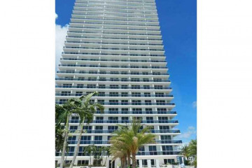 Home for Sale at 600 NE 27 St #3301, Miami FL 33137