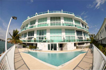 Home for Sale at 2000 Bay Dr #205, Miami Beach FL 33141