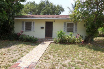 Home for Sale at 1330 NW 87 St, Miami FL 33147