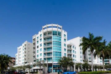 Home for Sale at 110 Washington Av #1410, Miami Beach FL 33139