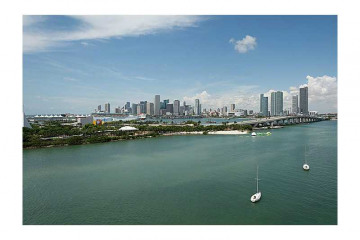 Home for Sale at 1000 Venetian Wy #1002, Miami Beach FL 33139