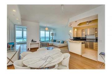 Home for Sale at 100 S Pointe Dr #808, Miami Beach FL 33139